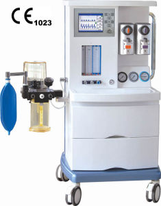 Surgical Equipment Anesthesia Machine Jinling830 pictures & photos