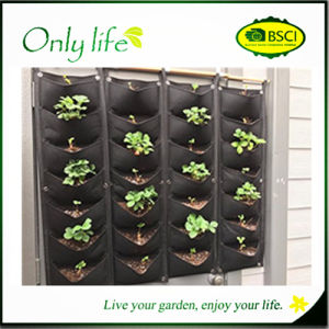 Onlylife Strong & Durable Felt Perfect Gardening Bag pictures & photos