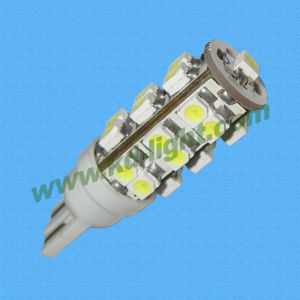 LED Signal Lighting (T10-W2-9SMD)
