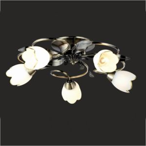Ceiling Lamp Chandelier Lights (GX-6061-5) pictures & photos