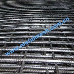 Reinforcing Mesh,Deformed Welded Wire Mesh pictures & photos