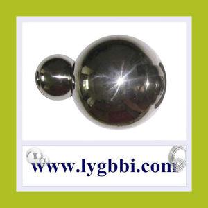 "1"" Polish Solid Precision Steel Balls"
