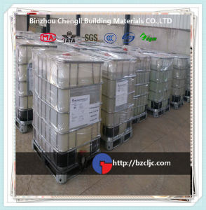 Effective Concrete Additive Polycarboxylate Water Reducer pictures & photos