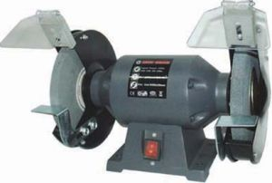 High Quality 750W 250mm Bench Grinder pictures & photos