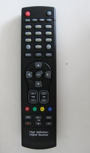 Ipbox 91 HD Cuberevo 250HD Remote Control