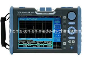 Yokogawa OTDR Aq7275 with Model 735031~735038, 735041, Sm Mm, 24~45db