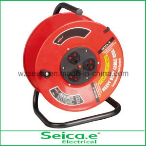 Heavy Duty Cable Reel (SK-DXW12)