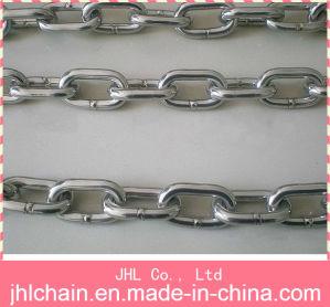 Hot-DIP Galvanized Steel Link Chain/Conveyor Chain