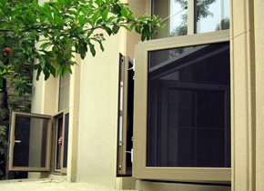 Stainless Steel Security Window Screen Mesh (anti-theft, anti bullet) pictures & photos