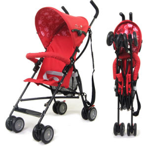 Folding Baby Stroller