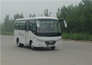 6.6m Passenger Bus 24-28 Seats pictures & photos