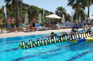 Water Amusement Inflatable Combo (KK-WS-028)
