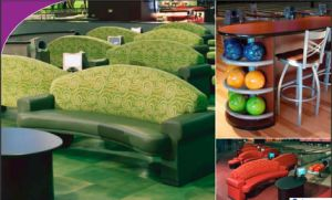 Bowling Furniture The Brunswick Bowling pictures & photos