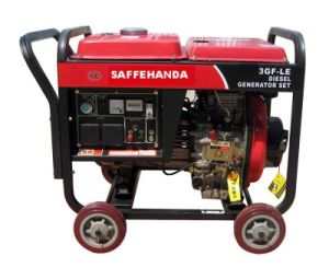 SF3GF-LE Power 3kw Diesel Generator