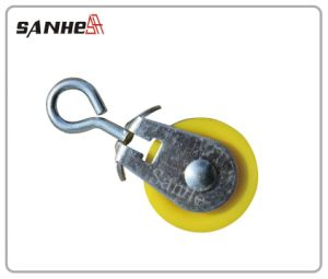 """Nylon Pulley (1-1/2"""") - Winch and Air Inlet Accessories-Lee pictures & photos"""