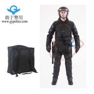 Police Equipment Riot Control Suit pictures & photos