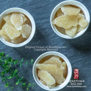Crystallized Soft Ginger pictures & photos