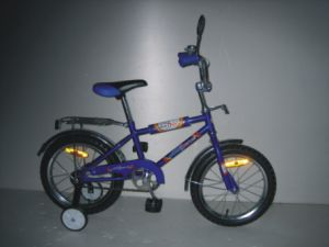 """16"""" Steel Frame Children Bicycle (BT1601) pictures & photos"""