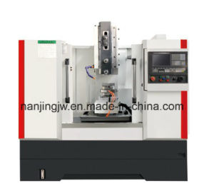 CNC Slotting Machine (SC5018T) pictures & photos