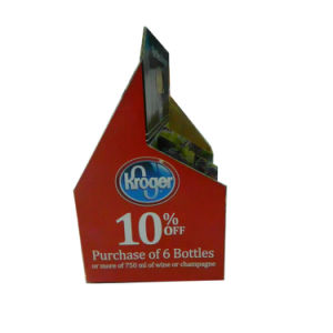 Hot Sell 6 Pack Carrier Beer Boxes pictures & photos