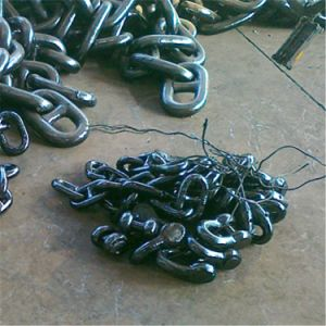 Mooring Chain Offshore Chain Open Chain pictures & photos