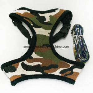 Wholesale Dog Accessories Nylon Dog Harness / Dog Leash pictures & photos