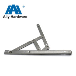 Draw Back Stainless Steel Friction Stay / Casement Hinge for Philippine pictures & photos