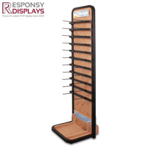 Free Standing Floor Pet Accessory Store Display pictures & photos