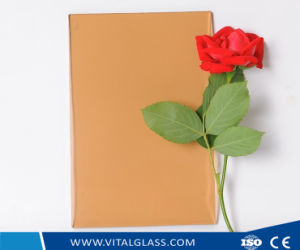 Low Iron Glass/Low E Glass/Colored Tempered Insulating Glass pictures & photos
