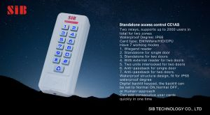Access Control K5 pictures & photos