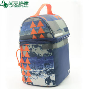 High Quality Isothermal Tote Cooler Bag Promotional Thermal Lunch Bags pictures & photos
