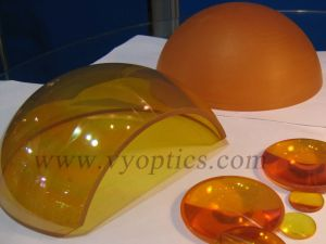 Reasonably Priced Znse Dome From China pictures & photos