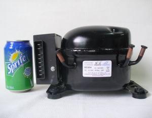 Purswave Bd25h 12V 24V 48V 60V 72V DC Mini Refrigeration Compressor for at Most 150literssolar Fridge Freezer Portable Refrigerator Ice-Maker pictures & photos