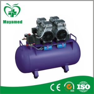 Oil-Free Air Compressor pictures & photos