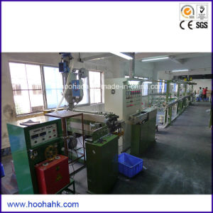 Specializing Cable Wire Extruder Machine pictures & photos