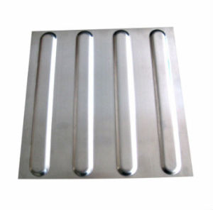 Stainless Steel Tactile Indicator Tgsi (XC-MDD1137) pictures & photos