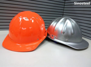 Personal Protective Equipment Safety Hard Hat for Electrical Work pictures & photos