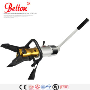 Safety Equipment Hydraulic Rescue Hand Operated Combi Tool pictures & photos