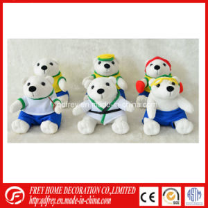 Kids Toy of Plush Teddy Bear with Ce pictures & photos