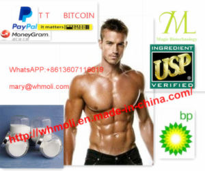 Test Prop Raw Steroids Powder Testosterone Propionate for Building Body pictures & photos