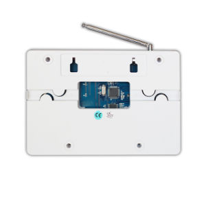 PSTN Wireless Intelligent Alarm System with Anticracking Function pictures & photos
