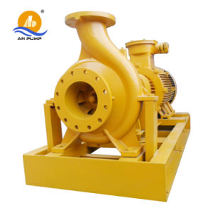 Stainless Steel All Kinds of Centrifugal Water Pump pictures & photos