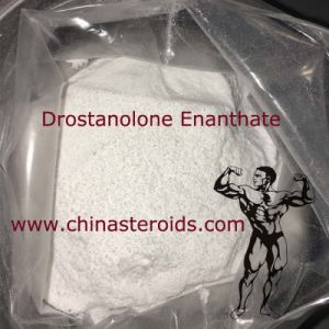 99% Drostanolone Enanthate Bodybuilding Moderate Anabolic Steroids Masteron pictures & photos