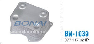 Oil Cooler for VW/Audi (001 409 061A) pictures & photos