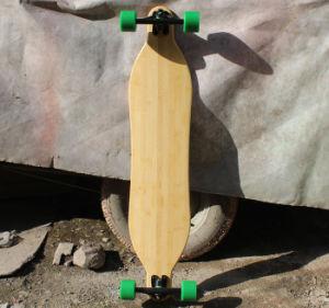 1/16 Inch Bamboo Longboard Veneer pictures & photos