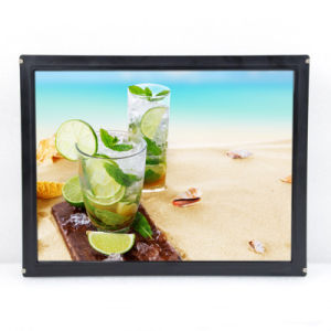 """15"""" Infrared Touch Screen Network Advertising All-in-One Monitor pictures & photos"""