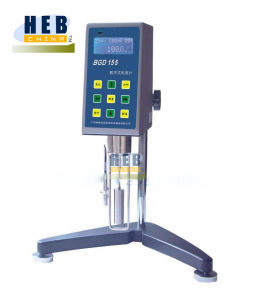 NDJ-8S Digital LCD Viscometer pictures & photos
