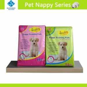 3PCS Packing Pet Pad (PP66453) pictures & photos