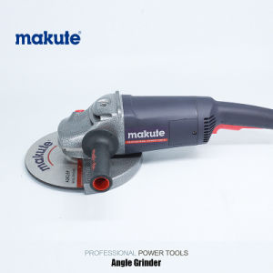 2400W 230mm Professional Wet Angle Grinder Machine (AG012) pictures & photos