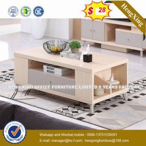 2 Drawers School Teaching Office Furniture MDF Computer Desk (HX-8NE046) pictures & photos